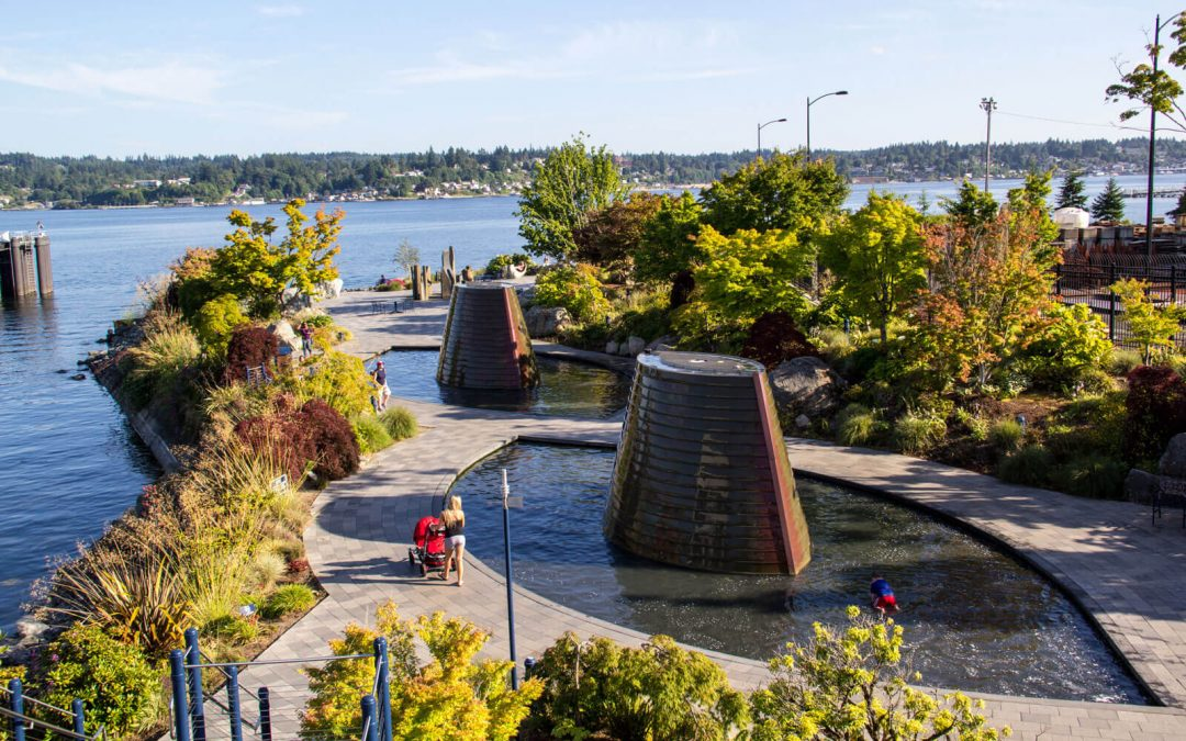 Green Tacoma Day – Tacoma Connect with nature Saturday, October 13th!