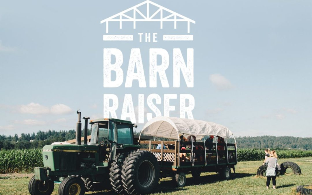 The Barn Raiser
