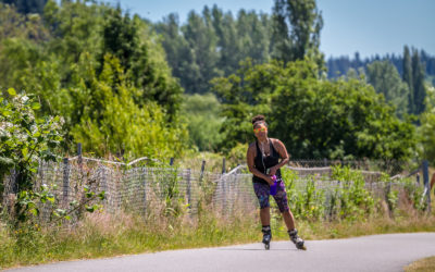 Building a World-Class Trail System Across Puget Sound