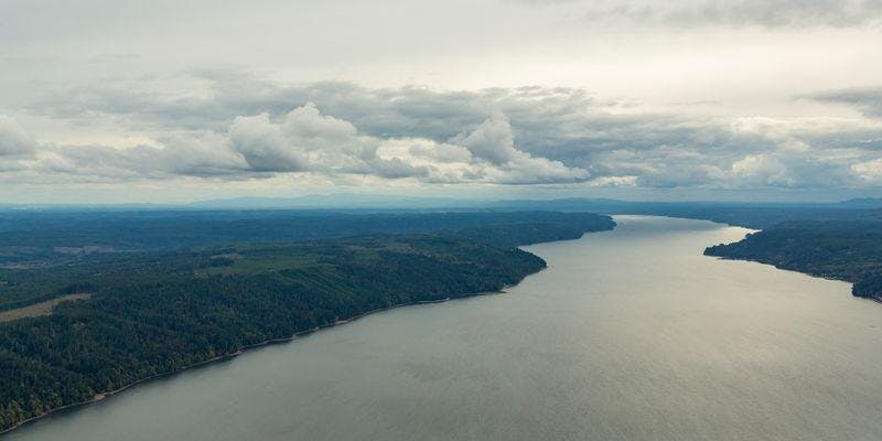 Get Outside: Hood Canal