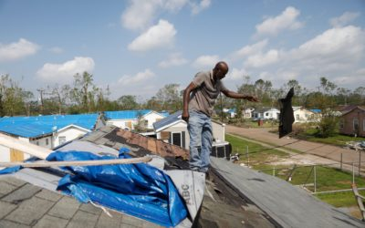 New Research Reveals Inequitable FEMA Natural Disaster Funding